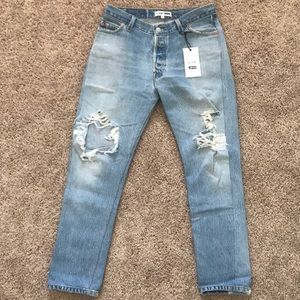 Redone Denim